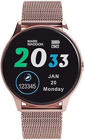 Reloj Mark Maddox Mujer MS1000-70 Smart Now