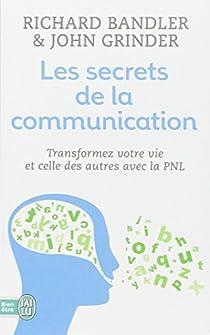 Les secrets de la communication par Bandler