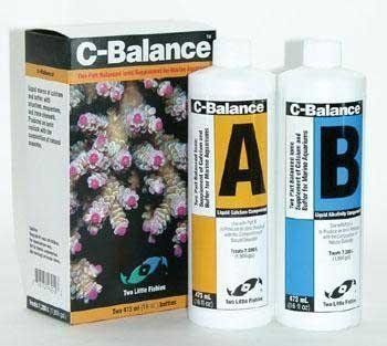 Gal C balance 1gallon (2pc Set)
