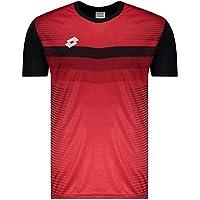 Camisa Lotto Lahm Vermelha