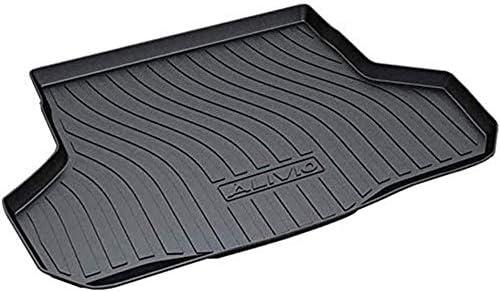 Auto Boot Matten Rubber Antislipmatten Tailored Kofferbak Vloermatten Trim Styling Accessoires voor Suzuki Keiyue Ingnes Alto
