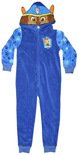 Paw Patrol Boys All in One Sleepsuit