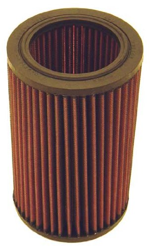 K&N E-2380 High Performance Replacement Air Filter