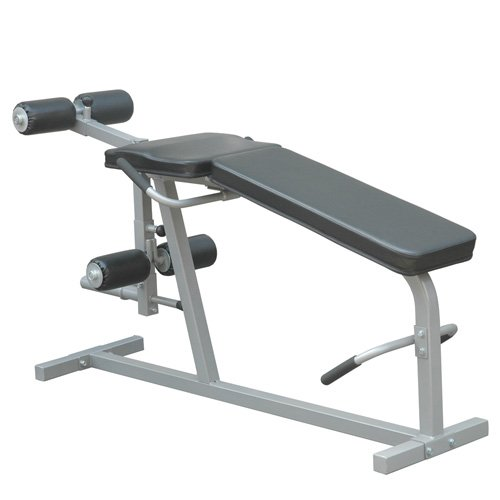 Plate Loaded Leg Extension/Curl Machine (EA) by BSN SPORTS