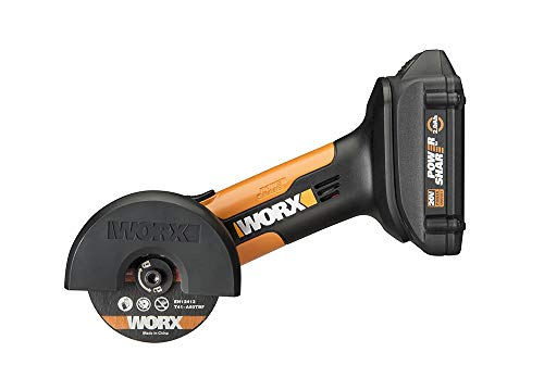 (WORX WX801L Mini-Cutter)