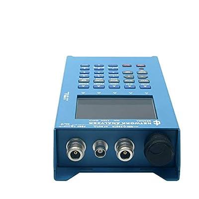 FidgetKute KC901V 6.8Ghz Scalar Network Analyzer Field Strength Sweep Frequency Generator