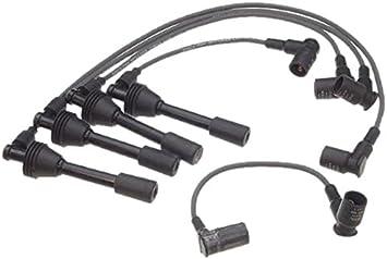 Bosch 09835 Premium Spark Plug Wire Set