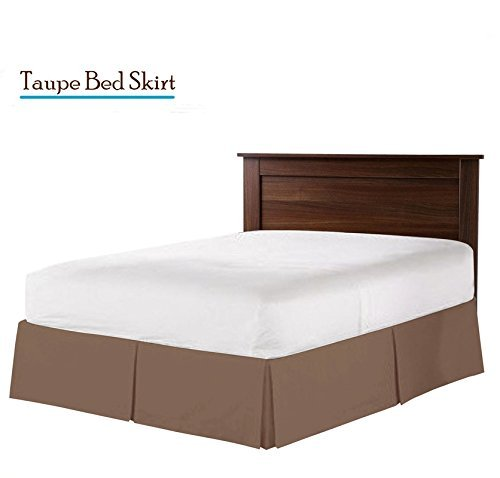split king adjustable bed skirt - 7