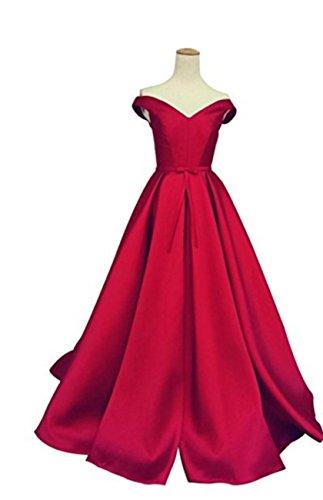 A-Line Evening Gowns - 4