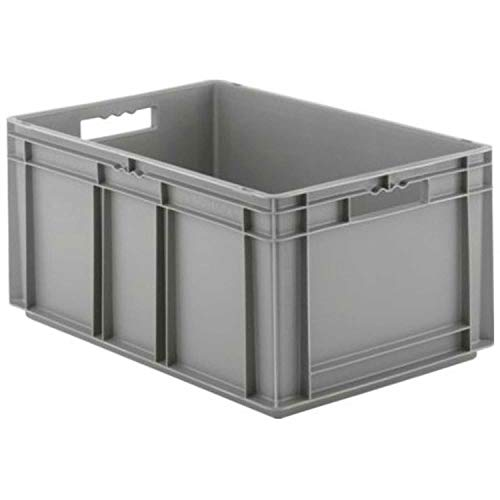 (SSI Schaefer Euro-Fix Solid Container, 24