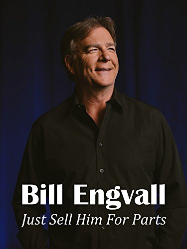 Bill Engvall: Just Clerk Him for Parts