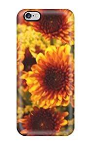 Irene C. Lee's Shop 4380962K23213776 Perfect Fall Flowers Case Cover Skin For Iphone 6 Plus Phone Case