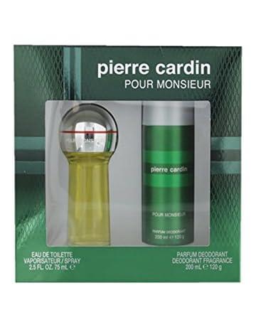 Pierre Cardin Coffret pour Monsieur Eau de Toilette 75 ml + Déodorant 200 ml 05967e1c435
