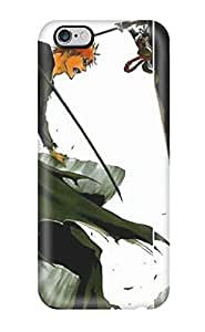 Premium Durable Bleach Fashion Tpu Iphone 6 Plus Protective Case Cover