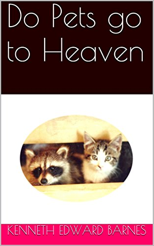 do pets go to heaven kindle 感想 kenneth edward barnes 読書メーター