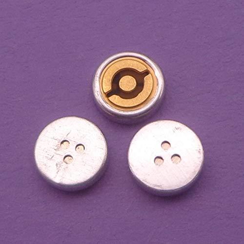 Gimax 5pcs microphone repair parts for nokia 5250 C3-00 X2-00 C3 1280 2220S 2710C - Nokia C300