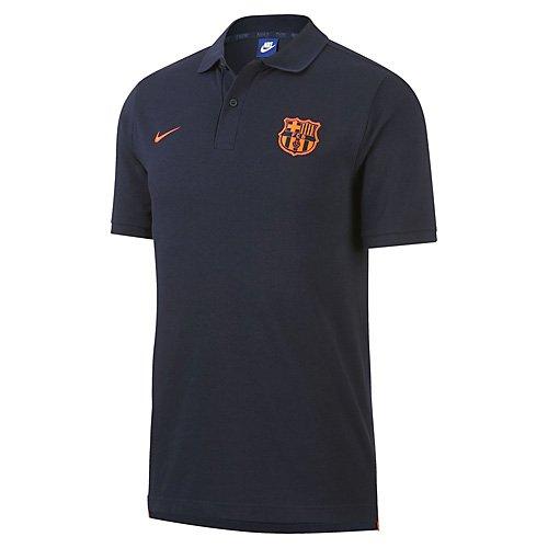 Nike FCB M NSW Pq Cre Polo, Hombre: Amazon.es: Ropa y accesorios