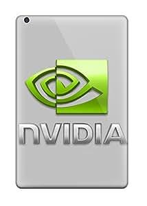 New Style New Style Nvidia Logo Premium Tpu Cover Case For Ipad Mini