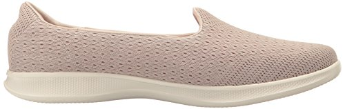Skechers Go Step Lite Origin Womens Zapatillas - SS17 Taupe