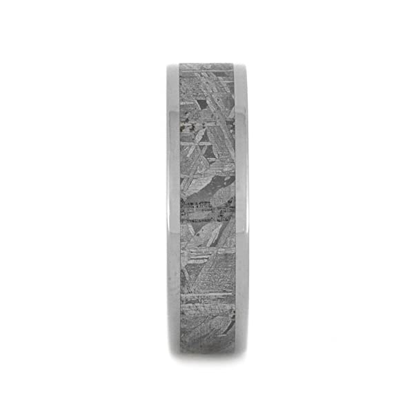 Gibeon-Meteorite-Inlay-6mm-Comfort-Fit-Titanium-Band