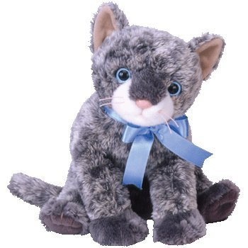 52876ae2b81 Image Unavailable. Image not available for. Color  TY Beanie Buddy - FRISCO  the Cat