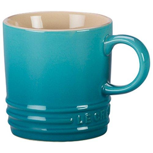 Le Creuset Stoneware Petite Espresso Mug 3.5-Ounce