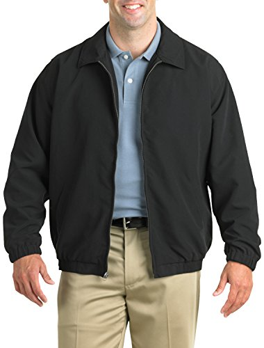 Harbor Bay by DXL Golf Jacket by Harbor Bay