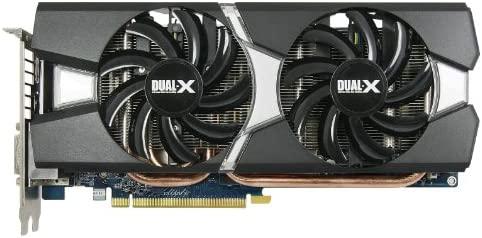 Sapphire Dual-X R9 280 3GB GDDR5 - Tarjeta gráfica (Radeon R9 280, 4096 x 2160 Pixeles, AMD, 3072 MB, GDDR5-SDRAM, 384 Bit) Negro