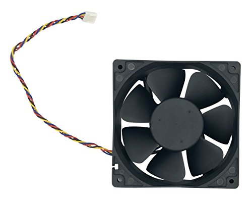 Asicminer Fan for Antminer S3, S5, S5+, S7, S9 D3, L3 by ASICMiner (Image #3)