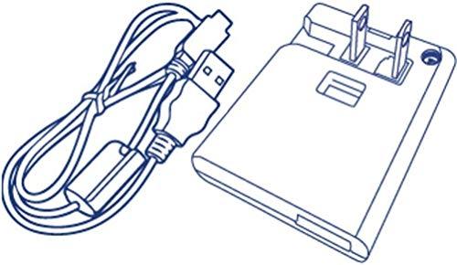 Best Flir Scouts - FLIR 4128548 US-Only USB Charger (US/UK/EU/AUS
