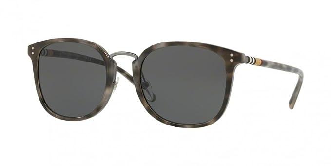 Burberry 0Be4266 35335V 53, Gafas de sol para Hombre, Gris ...
