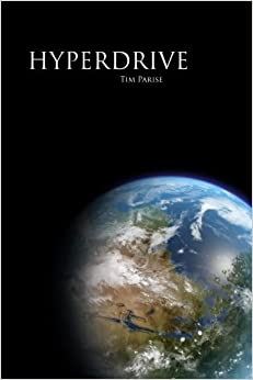 Book Hyperdrive by Tim Parise (2013-08-12)