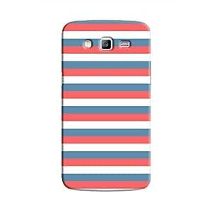 Cover It Up - Formal Strip Galaxy Grand PrimeHard Case