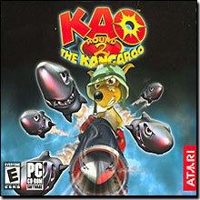 Price comparison product image Kao the Kangaroo - Round 2