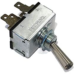 PTO SWITCH fits Cub Cadet 184 680 682 782 784 800 982 984 986 1000 1100 Tractors by The ROP Shop