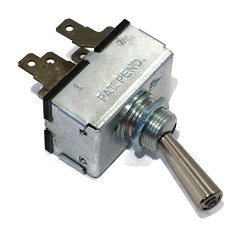 John Deere Pto Switch - 6