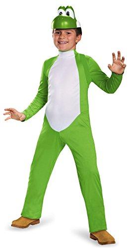 Disgu (Yoshi Halloween Costumes)