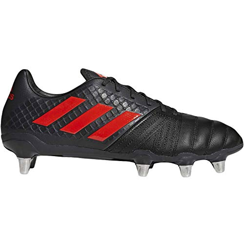 (adidas Performance Mens Kakari Elite Soft Ground Rugby Boots - 16)