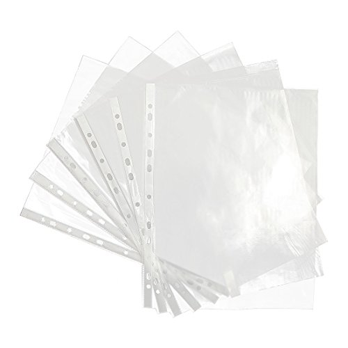 Multipunched Pockets - 5
