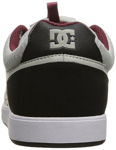 DC para hombre Cole firma–Zapatos, color gris, talla 40 EU