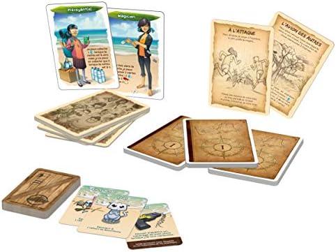 GIGAMIC GALERAPAGOS: Amazon.es: Juguetes y juegos