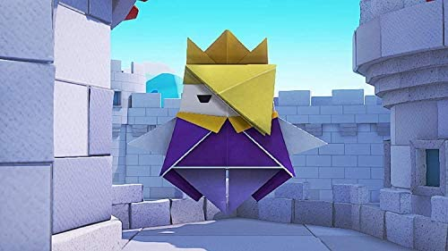 Paper Mario Origami King - Nintendo Switch - Standard Edition 14