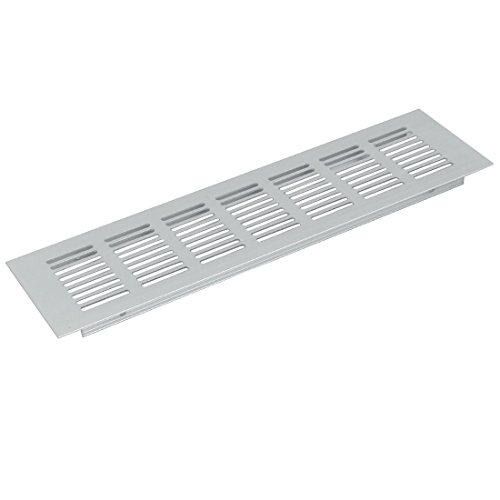 louvered grill - 3