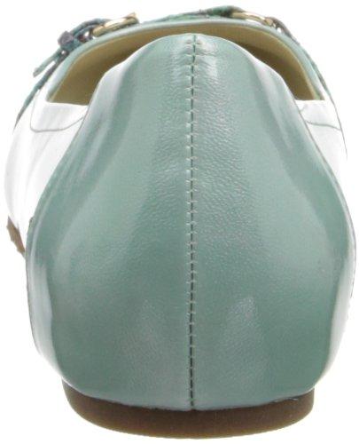 Soft Style by Hush Puppies Delsie Fibra sintética Zapatos Planos