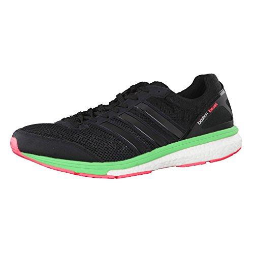 Course adidas à 5 Pied green SS15 Chaussure Boston De Adizero Boost 4w4qYrZ