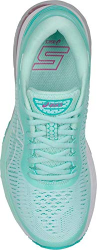 ASICS Gel-Kayano 25 Women's Running Shoe, ICY Morning/Seaglass, 5.5 M US by ASICS (Image #4)