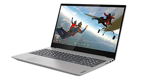 "Lenovo IdeaPad S340 15.6"" FHD Anti-Glare Laptop, Intel Core i3-8145U 2.1GHz up to 3.9GHz, 8GB DDR4, 256GB SSD, Bluetooth 4.2, USB 3.1, HDMI, 4-in-1 SD card reader, Webcam, Backlit Keyboard, Windows 10"