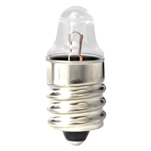 **10 PACK** Eiko - 222 Miniature Light Bulbs (Used with 2