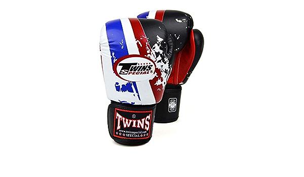 Twins Boxing Gloves Fancy FBGV-44BZ Brazil  8,10,12,14,16 oz Sparring  MMA K1