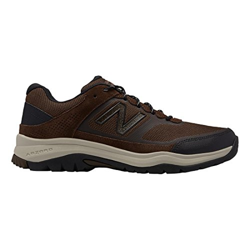 New Balance Zapatillas Para Caminar Mw669v1 Marrón